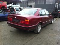 BMW 5-series (E34) Разборочный номер 51554 #2