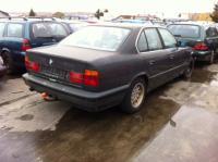 BMW 5-series (E34) Разборочный номер Z3607 #1