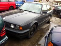BMW 5-series (E34) Разборочный номер Z3607 #2