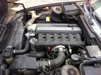 BMW 5-series (E34) Разборочный номер Z3607 #4