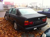 BMW 5-series (E34) Разборочный номер 51615 #1