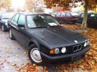 BMW 5-series (E34) Разборочный номер 51615 #2