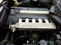 BMW 5-series (E34) Разборочный номер 51615 #4