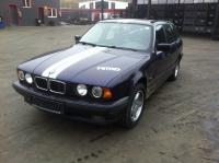 BMW 5-series (E34) Разборочный номер L5435 #1