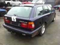 BMW 5-series (E34) Разборочный номер L5435 #2