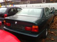 BMW 5-series (E34) Разборочный номер S0004 #1