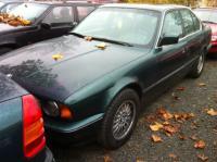 BMW 5-series (E34) Разборочный номер S0004 #2