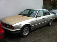 BMW 5-series (E34) Разборочный номер S0009 #2