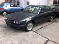 BMW 5-series (E34) Разборочный номер Z3647 #1