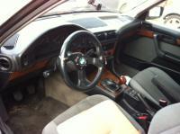 BMW 5-series (E34) Разборочный номер Z3647 #3