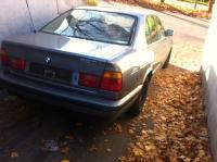 BMW 5-series (E34) Разборочный номер Z3651 #2