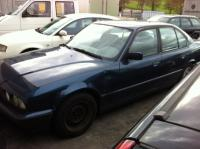 BMW 5-series (E34) Разборочный номер Z3654 #1