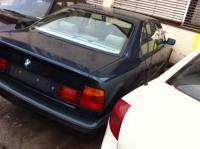 BMW 5-series (E34) Разборочный номер Z3654 #2