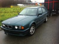 BMW 5-series (E34) Разборочный номер 52035 #1