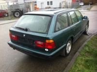 BMW 5-series (E34) Разборочный номер 52035 #2