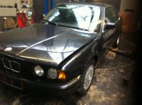 BMW 5-series (E34) Разборочный номер L5528 #1