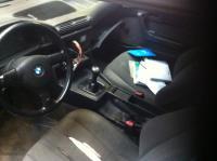 BMW 5-series (E34) Разборочный номер L5528 #3