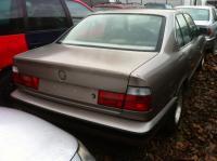 BMW 5-series (E34) Разборочный номер S0096 #1