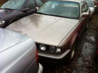 BMW 5-series (E34) Разборочный номер S0096 #2