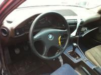 BMW 5-series (E34) Разборочный номер S0096 #3