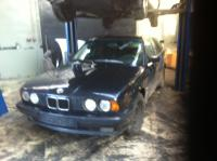 BMW 5-series (E34) Разборочный номер L5550 #1
