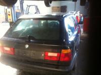 BMW 5-series (E34) Разборочный номер 52192 #2