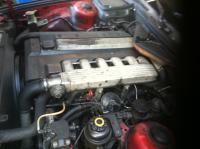 BMW 5-series (E34) Разборочный номер L5550 #4