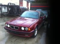 BMW 5-series (E34) Разборочный номер L5552 #1