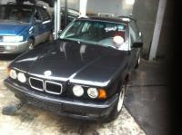 BMW 5-series (E34) Разборочный номер L5588 #1