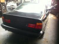 BMW 5-series (E34) Разборочный номер L5588 #2