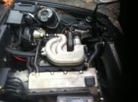 BMW 5-series (E34) Разборочный номер L5588 #4