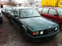 BMW 5-series (E34) Разборочный номер S0129 #2
