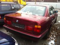 BMW 5-series (E34) Разборочный номер 52496 #1