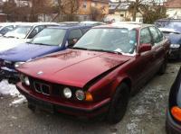 BMW 5-series (E34) Разборочный номер 52496 #2