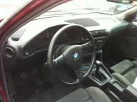 BMW 5-series (E34) Разборочный номер 52496 #3