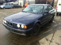 BMW 5-series (E34) Разборочный номер 52503 #1