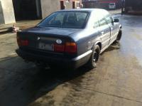 BMW 5-series (E34) Разборочный номер 52503 #4