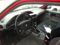 BMW 5-series (E34) Разборочный номер 52580 #3