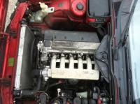 BMW 5-series (E34) Разборочный номер 52580 #4