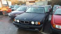 BMW 5-series (E34) Разборочный номер L5651 #2