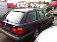 BMW 5-series (E34) Разборочный номер 52676 #1