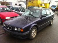 BMW 5-series (E34) Разборочный номер S0198 #2