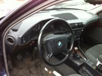 BMW 5-series (E34) Разборочный номер 52676 #3
