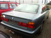 BMW 5-series (E34) Разборочный номер S0206 #1