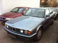 BMW 5-series (E34) Разборочный номер S0206 #2
