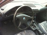 BMW 5-series (E34) Разборочный номер S0206 #3