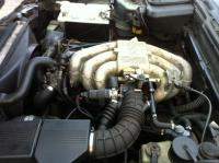 BMW 5-series (E34) Разборочный номер S0206 #4