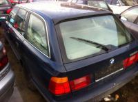 BMW 5-series (E34) Разборочный номер Z3867 #1