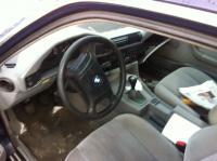 BMW 5-series (E34) Разборочный номер Z3867 #2