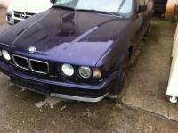 BMW 5-series (E34) Разборочный номер Z3882 #1